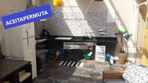 Jundiaí/sp - Sobrado Em Condomínio 3 Dormitórios, 1 Suíte, 2 Vagas - R$ 650.000,00 - Aceita Permuta - So1174