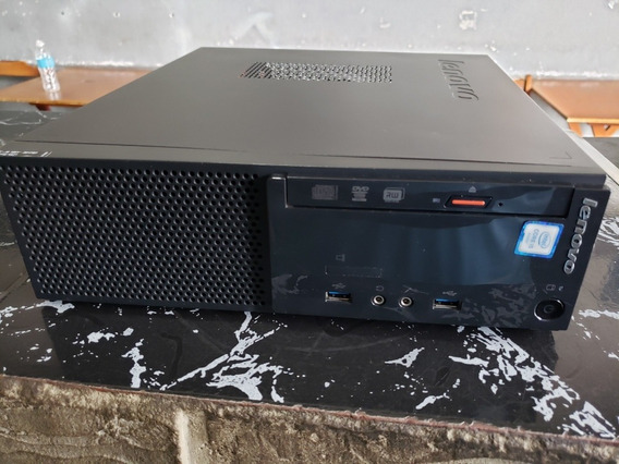 Desktop Slim Lenovo S510 I5 6400 4gb Ddr4