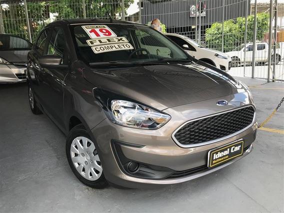 Ford Ka Se 1.0 Flex Manual 2019/2019