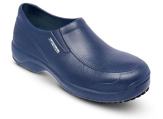Sapato De Segurança Em Eva Biqueira Composite Ca 41554