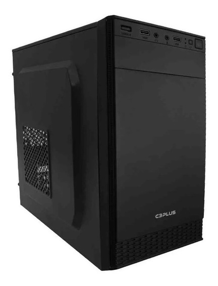 Pc Cpu Intel Core I5 3.3ghz 16gb+ Ssd 120gb +dvd