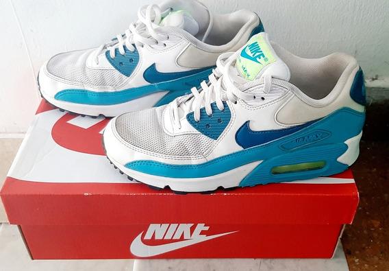 Nike Air Max Perfecto Estado Hermosas!