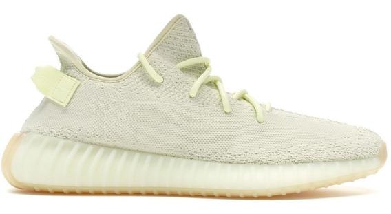 adidas Yeezy 350 Butter
