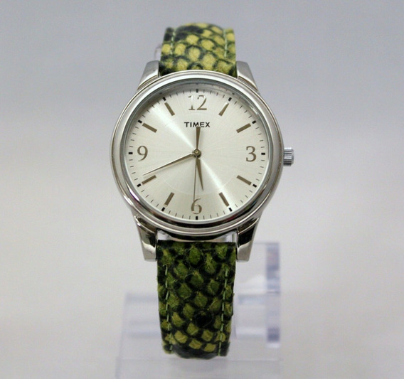 Relógio Timex T2p130 Feminino