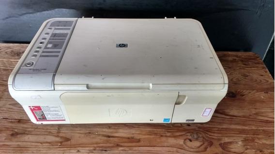 Multifuncional Hp Deskjet F4280
