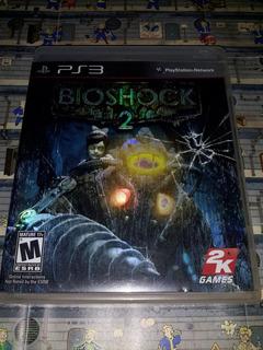 Bioshock 2 Ps3. Venta O Cambio
