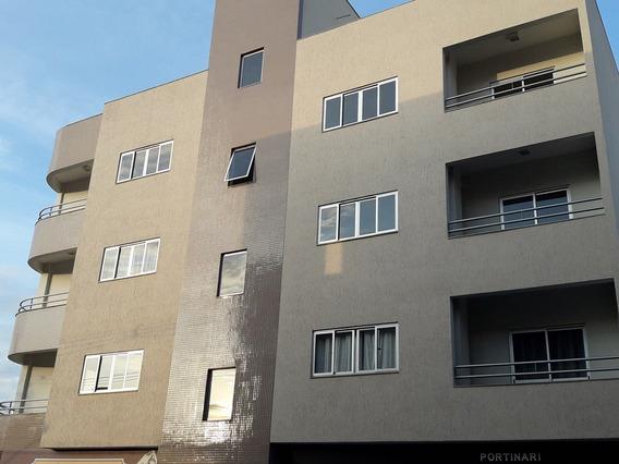 Apartamento Em Excelente Localização - 1585