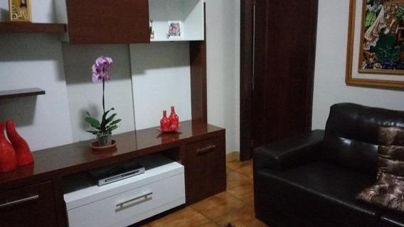 Casa Com 2 Dormitórios Para Alugar Por R$ 1.200,00/mês - Jardim Nove De Julho - São Paulo/sp - Ca0247