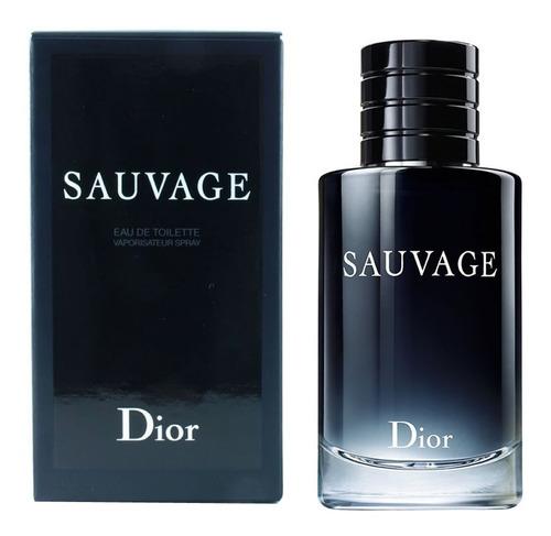 Perfume Sauvage 100ml Original