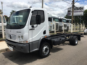 Mb 915 2008 Chassis