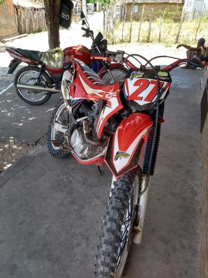 Crf 150cc Honda