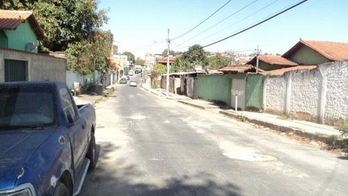 Excelente Casa São Benedito - 557