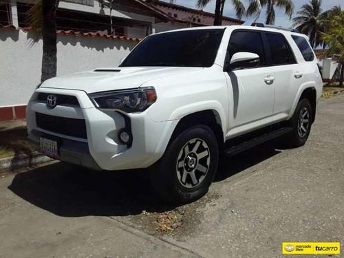 Toyota  4runner Automática
