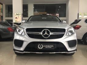 Mercedes Benz Classe Gle 400