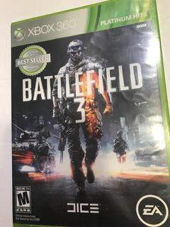 Battlefield 3 Para Xbox 360 Juegos - Consolas y Videojuegos