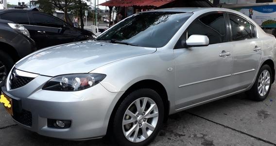 Mazda Mazda 3 Prime. 1.6 Sedan