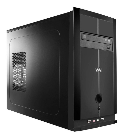 Desktop Cce Win Intel Celeron Hd 320gb 4gb Ddr3