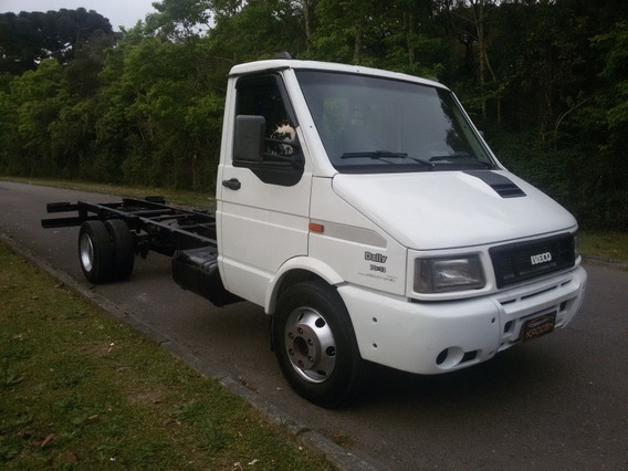 Iveco-fiat Daily Chassi(longo) 70.13 2006