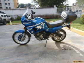Yamaha Super Tenere 501 Cc O Más