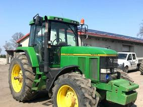 Tractor Agricola John Deere 7800 De 170 Hp Recien Importado