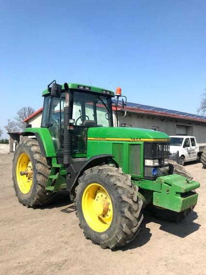 Tractor Agricola John Deere 7800 170 Hp Importado Y Otros