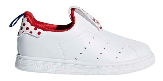 Zapatillas Moda adidas Originals Stan Smith 360 Bebes-1887