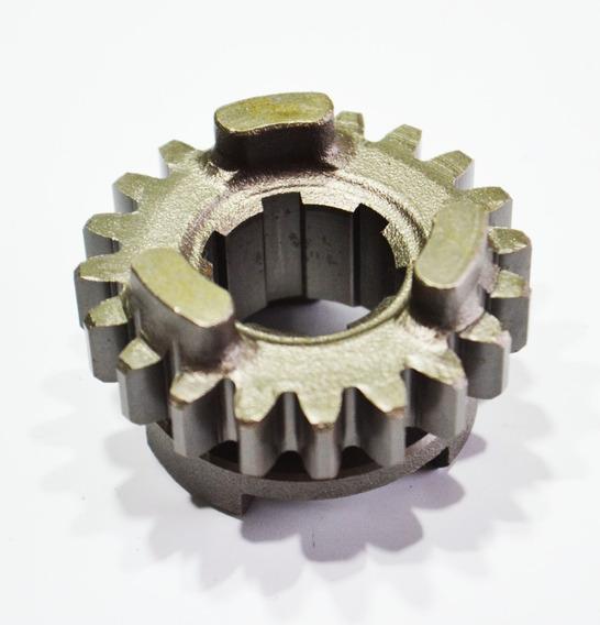 Engrenagem Motora Da 3ª Marcha, 1vj-17131-00