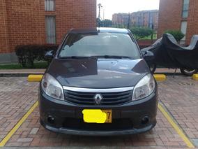 Renault Sandero Gt Line 2010 ¡en Buen Estado!