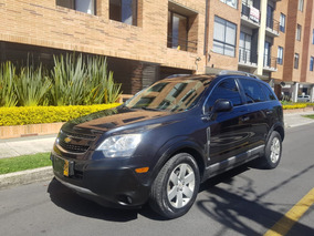 Chevrolet Captiva Sport 2012 A,t 2.4 Techo