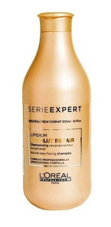 Loreal Profesional Shampoo Absolut Repair Lipidium 300 Chico
