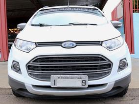 Ford Ecosport 1.6 16v Freestyle Flex 5p 2015 Única Dona