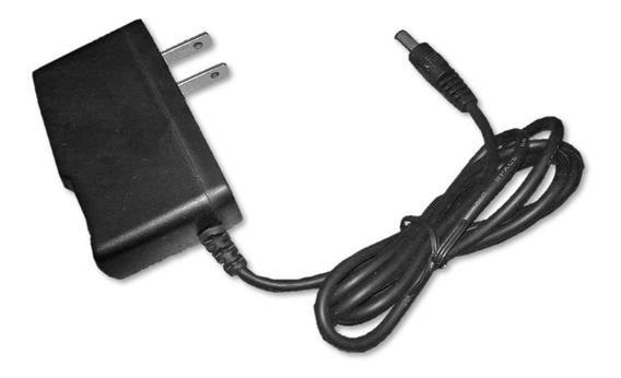 Fuente Transformador 12v 1amp Cámaras Led Router Modem