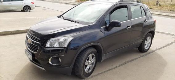 Chevrolet Tracker 2016 Uasada Pocos Kilómetros Exposud