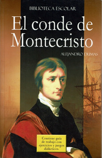 El Conde De Montecristo Alejandro Dumas