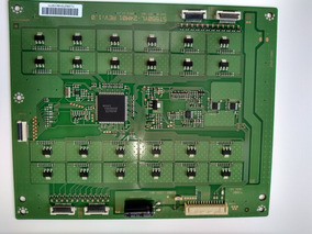 Placa Inverter Sony Xbr55x905a