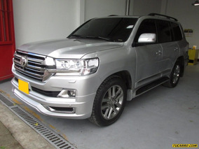 Toyota Land Cruiser L200 Europea