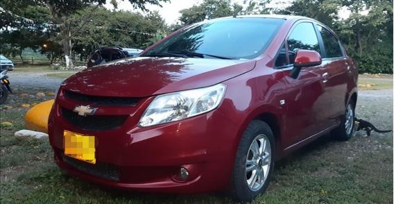 Chevrolet Sail Sail Ltz, Excelentes Condiciones... Airbag En