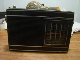 Rádio Motoradio 6 Faixas Conf. Descrição