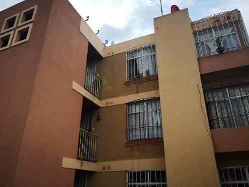 Departamento En Venta Heroes Tecamac, Edo. Mex