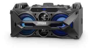 Sistema Portátil Crown Cma 402bt 7000w Bt