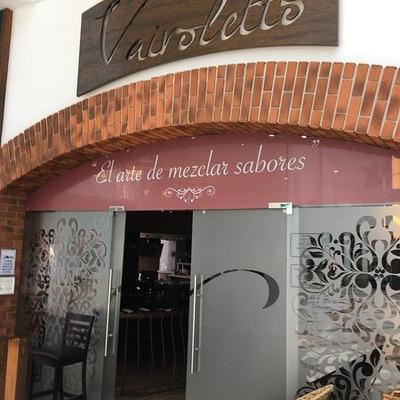 Traspaso Restaurante Bar Vairoletto Plaza Boulebares