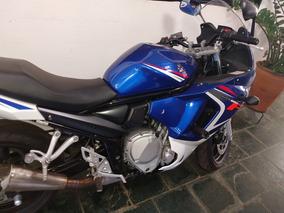 Suzuki Gsx 650 F Bandit