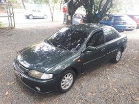Mazda Allegro 1997