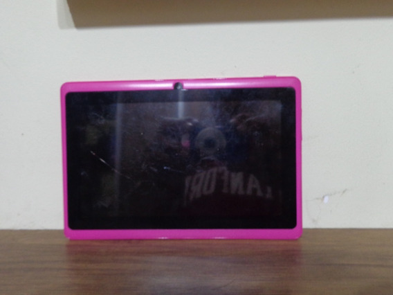 Tablet Navcity Nt1710 Android Defeito Display
