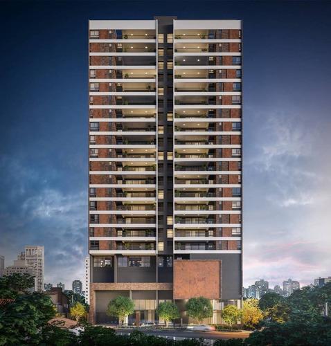 Imagem 1 de 19 de Apartamento - Ap01124 - 68711118