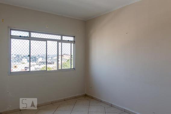 Apartamento Para Aluguel - Taboão, 2 Quartos, 62 - 893113717