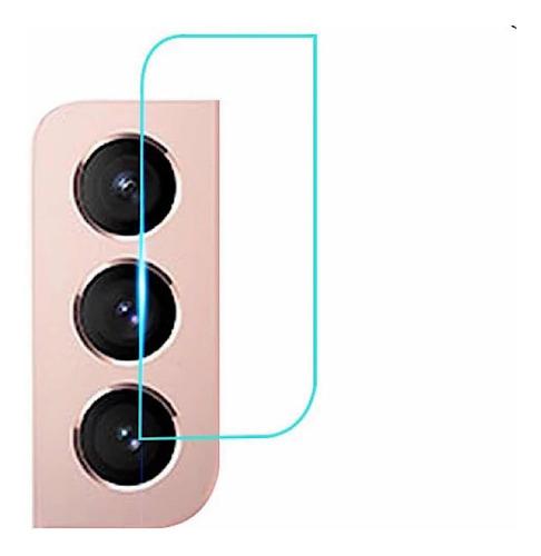 Lámina Para Cámara Samsung S21/s21 Plus/ S21 Ultra