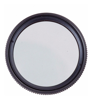 Filtro Circular Polarizador Cpl 37mm Dslr Gopro Hero Video
