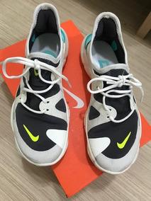 Tênis Nike Free Rn 5.0 Feminino Corrida - Frete Gratis!!!
