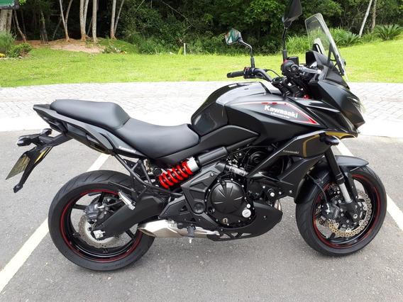 Kawasaki Versys 650 Abs 2018 11.000km